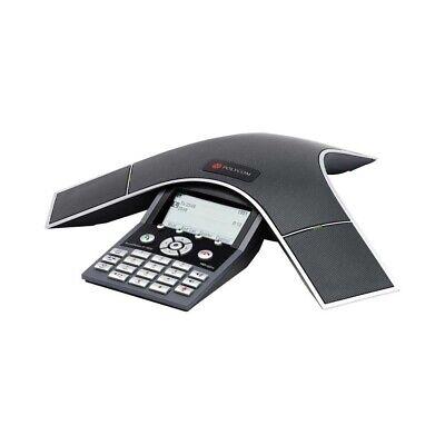 Polycom Soundstation Ip 7000 Voip Conference Phone Poe