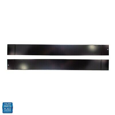 Used, 1948-1952 Ford F1 F2 Model Trucks Rocker Panel Set PR for sale  Shipping to Canada