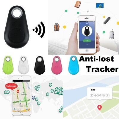 Mini Tracker Pets Kids GPS Finder Device Tag Vehicle Locator Personal Tracking