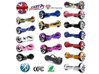 Authentic smart brand new kids scooter Segway with hoverboard case bag