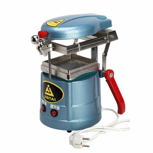 Dental Vacuum Molding Forming Machine Vacuum Former Thermoforming 110V JT-18 USA