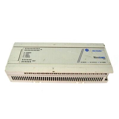 Allen-bradley Ab Micrologix 1000 1761-l32bbb Series E Frn 1.0 Io Plc Module