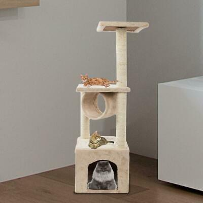 New 36 Cat Tree Condo Furniture Play Toy Scratch Post Kitten Pet House - $24.99