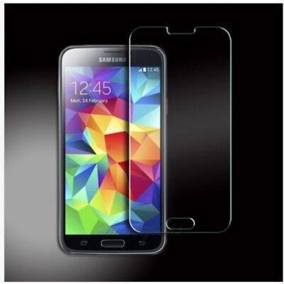 100% Real Genuine Gorilla Tempered Glass Film Screen Protector Samsung Galaxy S5 segunda mano  Embacar hacia Argentina