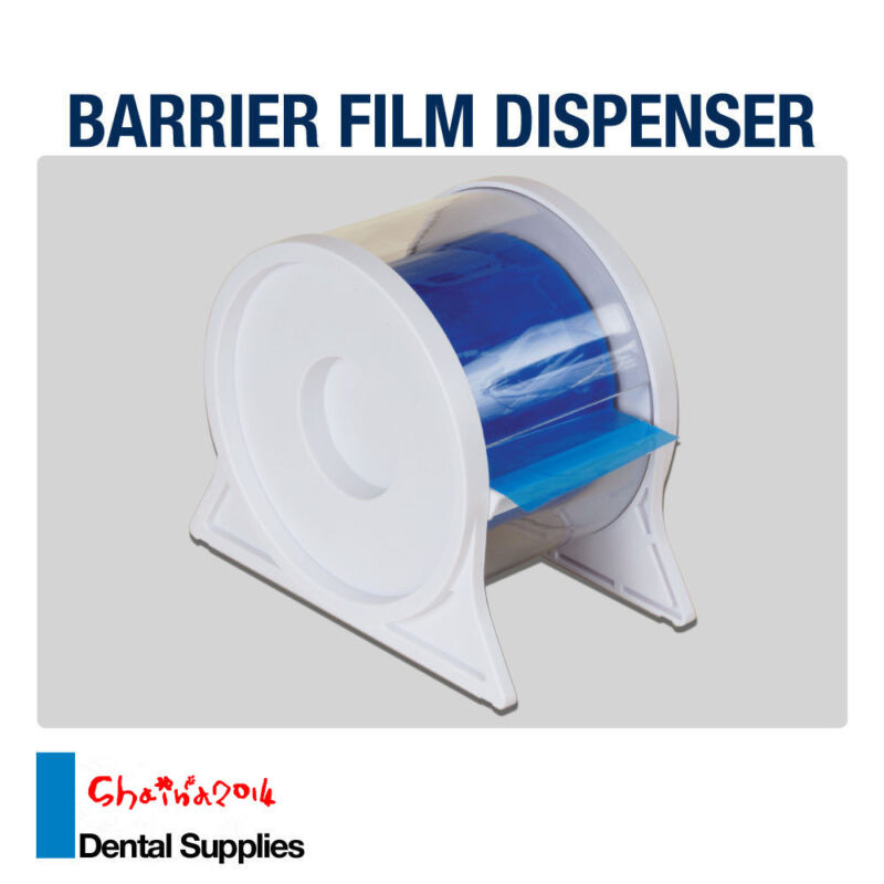 1Pc Dental Disposable Barrier Film Dispensers