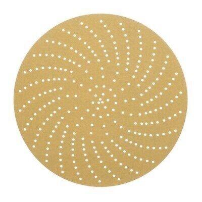 40 Off 175 Each 3m 236u 6 P320 Grit Hookit Clean Sanding Disc 55513