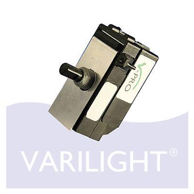 Varilight V Pro Trailing Edge LED Dimmer Switch Module 10W - 100W 230V 2 (Varilight V Pro Led Dimmer Switch Module)