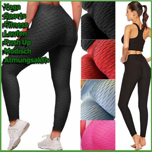 Tik tok Leggings Yoga Pants Seamless Tight High Waist Booty Breathable Gym Wear