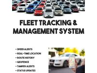 Car Van GPS Self Tracker Fleet Tracking Rewire DB1-Lite Trackers £99 supply and Install Fitted