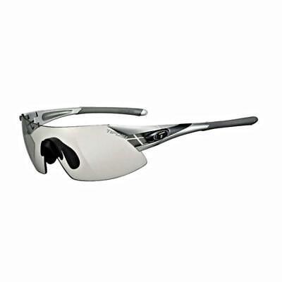 SLOPE Metallic Silver T-I990 Wechselglas TIFOSI Sonnenbrille