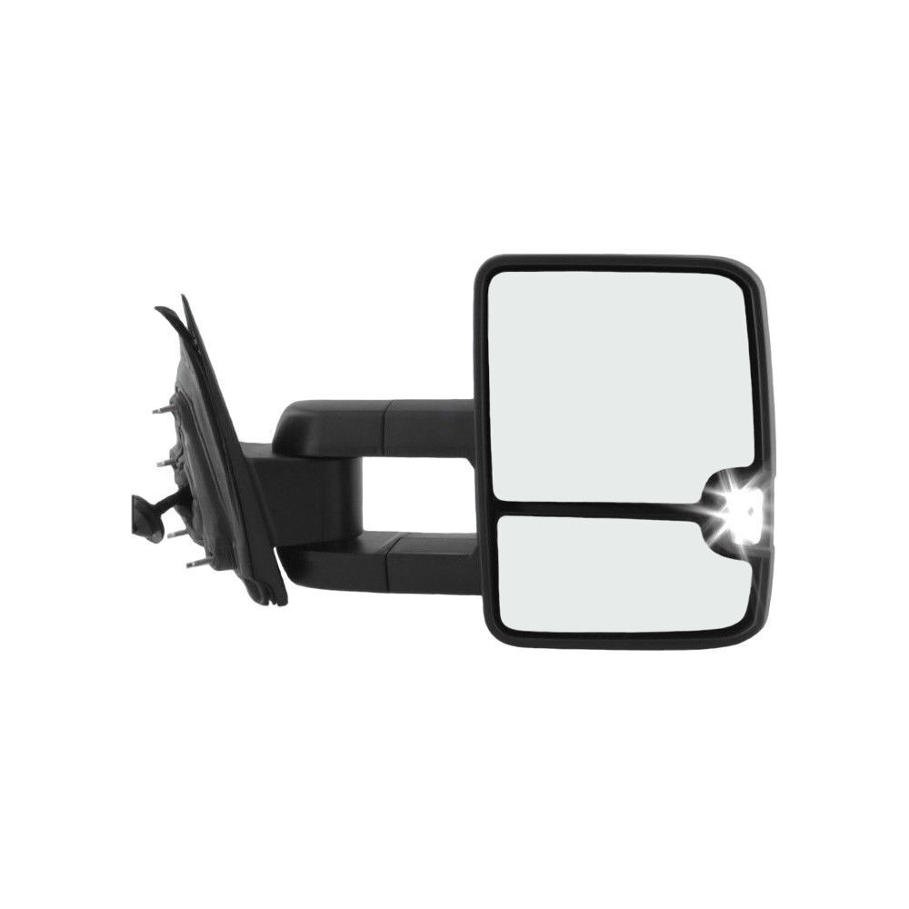 Front Towing Mirror For GMC Sierra 2500 HD 2007-2014  GM1321354 New Right