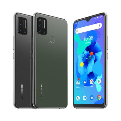 Android Phone - UMIDIGI A7 Mobile Phone 6.49'' 4GB 64GB Unlocked Smartphone SIM Free Cell Phone