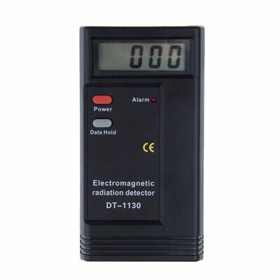 Digital Electromagnetic Radiation Detector Emf Monitor Meter Dosimeter