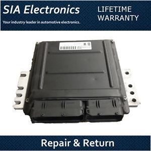 Nissan Maxima ECM ECU PCM Engine Computer Repair & Return  Nissan ECM Repair