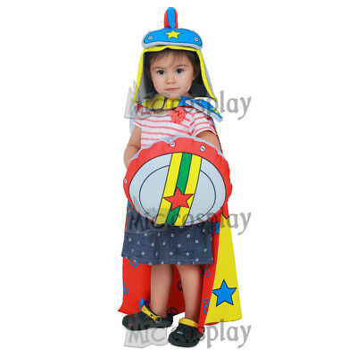Child Cartoon Crusader Medieval Warrior & Knight Costume with Shield and Sword](Cartoon Costume)