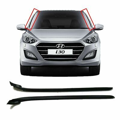 OEM Windshield Side Molding 86131/861322L000 for HYUNDAI i30 Elantra 2008-2011