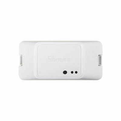 Sonoff BASICZBR3 Smart Home ZigBee Wireless Switch Module Smartthing Alexa APP