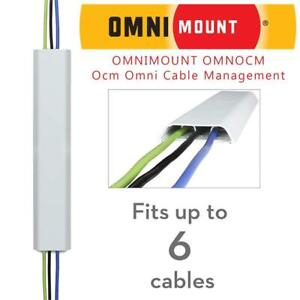 NEW OMNIMOUNT OMNOCM, Ocm Omni Cable Management Condtion: New, 1-Pack
