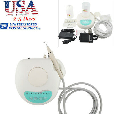 Usdenshine Dental Piezo Ultrasonic Scaler Cavitron Self Contained Water Bottle