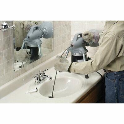 Ridgid 58920 K-50 Sectional Drain Cleaning Machine