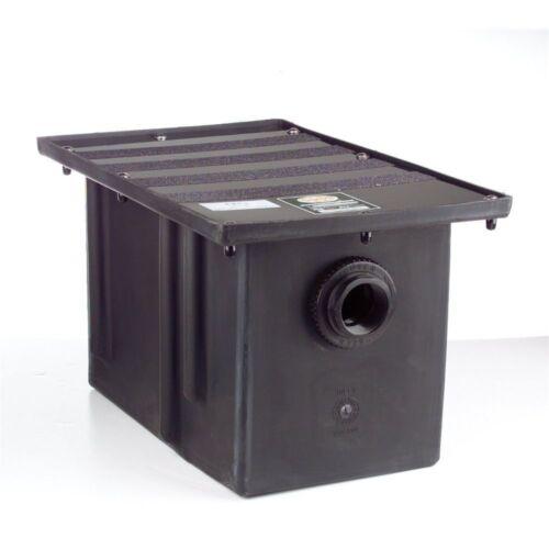 Ashland 4810 Grease Trap 10GPM 20 lb.