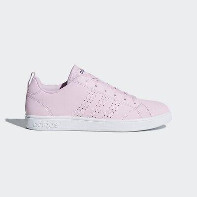 Sneakers DB0845 Zapatilla Adidas VS Advantage Clen Rosa Blanco