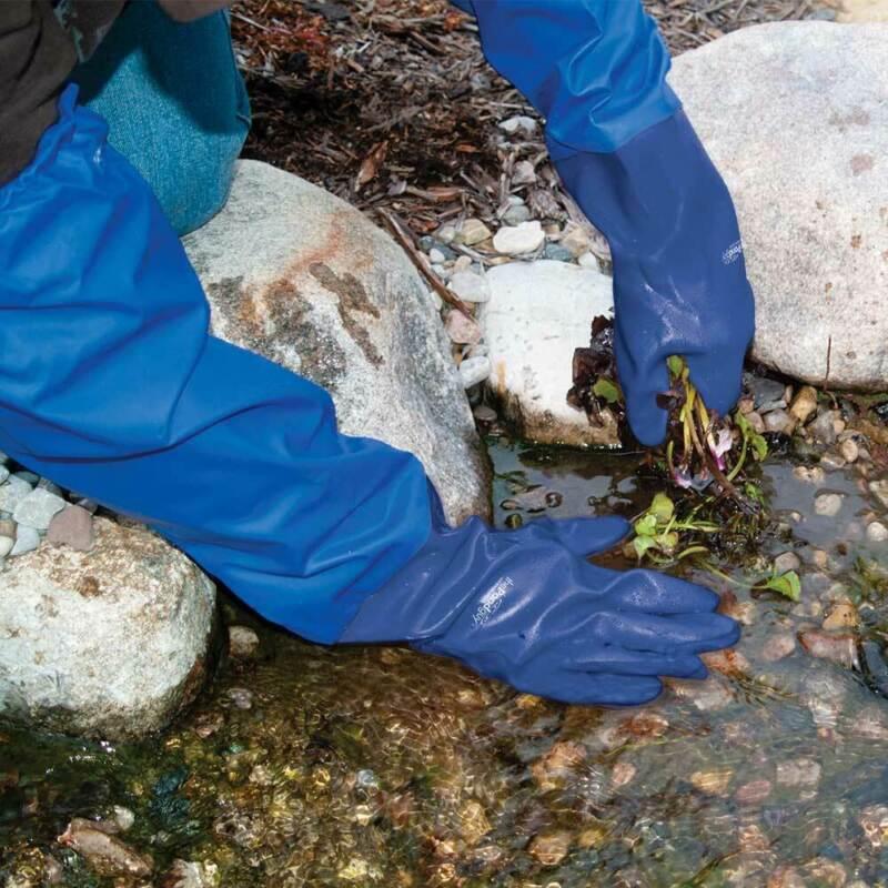The Pond Guy Aqua Gloves