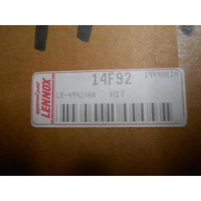 Potter Brumfield Lb-49423aa14f92 Relay Kit 24 Volt 179196