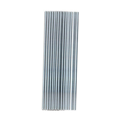 50 Pcs Super Melt Durafix Aluminium Welding Rods Brazing Easy Solution Soldering