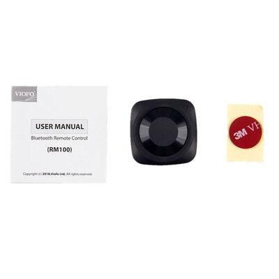 Original Viofo Blue-tooth Remote Control For A129 HD Night Vision Car Dash Cam
