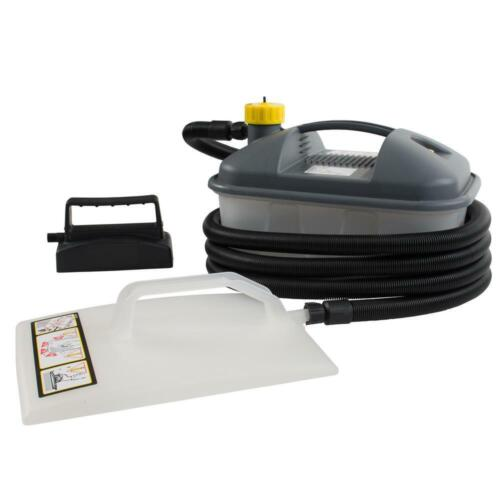 Wagner 715 Power Wallpaper Removal Steamer Machine Glue Residue Cleaner Remover