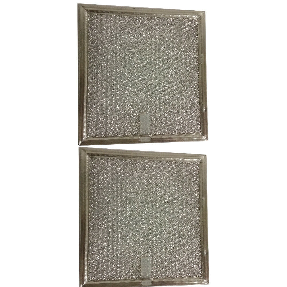 "(2-Pack) Compatible Samsung DE63-00666A Grease Filter 6-3/8"" x 6-3/4"" x 3/32"""
