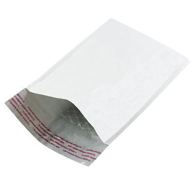 100  Cd 6 5X8 Poly Bubble Mailer Envelope Shipping Wrap Sealed Air Mailing Bags