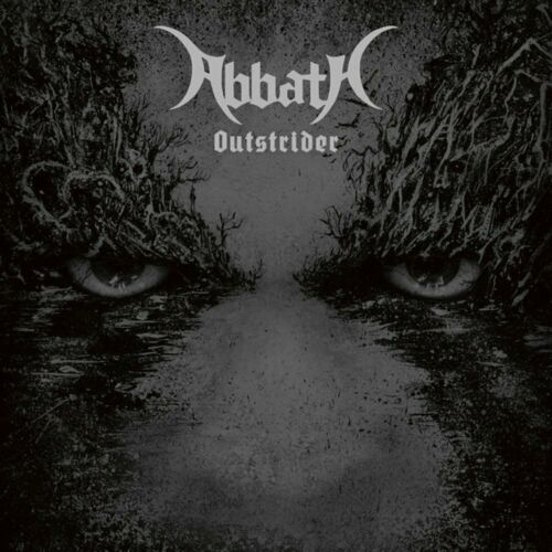ABBATH - Outstrider cd