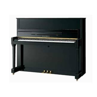 Kawai KX-21 Upright Piano - Relocation included in price.
