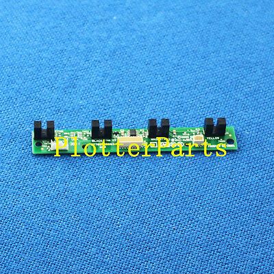 Iss Board For Hp Designjet 500 510 800 815 820 Used C7769-60026 C7769-60373