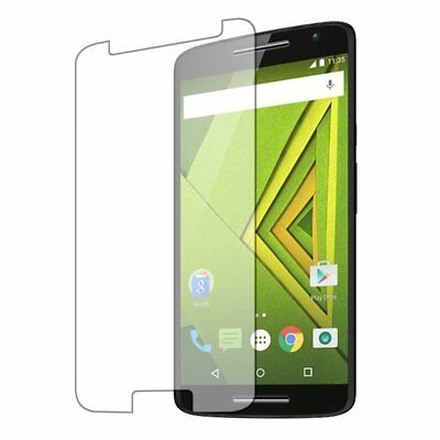 "Tempered Glass Screen Protector Screen Protection film 5.0"" For Motorola Moto C"