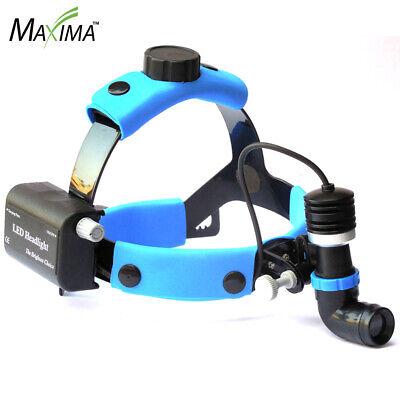 Wireless Dental Surgical Medical Operation Headlight Led 10w Headlamp Headlight