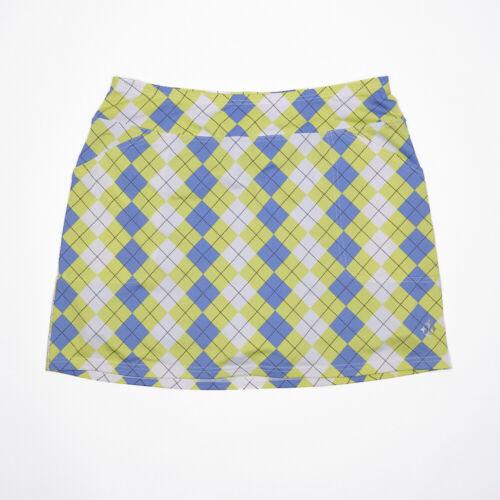 Jofit Chardonnay Jacquard Mina Tennis Skirt