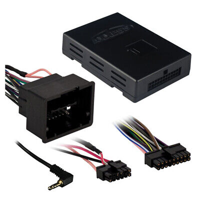 Axxess by Metra GMOS-LAN-08 Non-Amp OnStar Interface for Select 08-up GM Vehicle Onstar Amp
