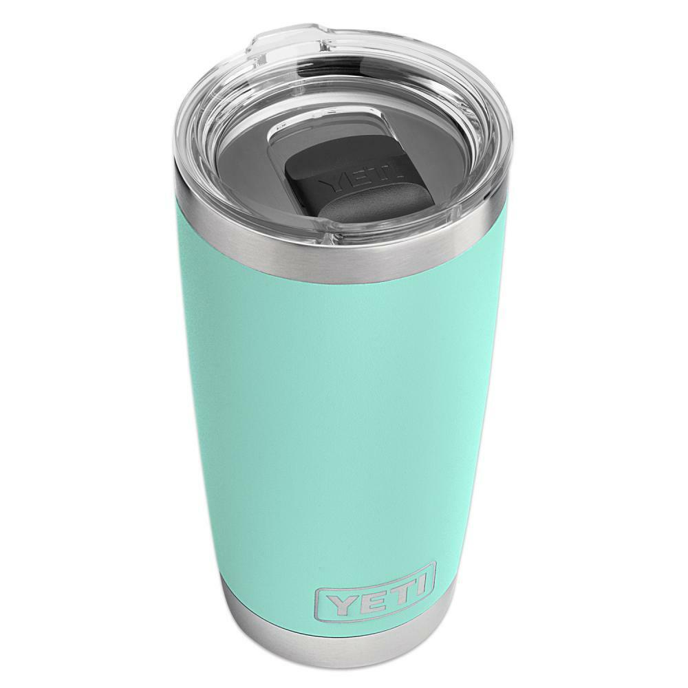 YETI Rambler 20oz Stainless Steel Vacuum Insulated Tumbler w