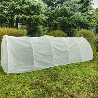 5x25ft Warm Worth Floating Row Cover & Plant Blanket,0.55oz Frost Protection