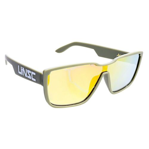Official Halo Master Chief Green Frame Character Sunglasses UV400 Arkaid