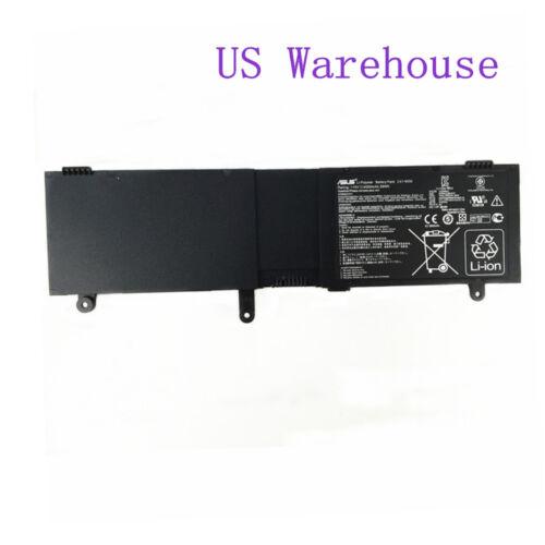 A+++ Genuine C41-n550 Battery Asus N550 N550j N550ja Q550...