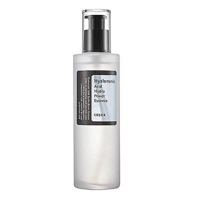 COSRX HYALURONIC ACID HYDRA POWER ESSENCE 100ml moisturize nourish + free gift