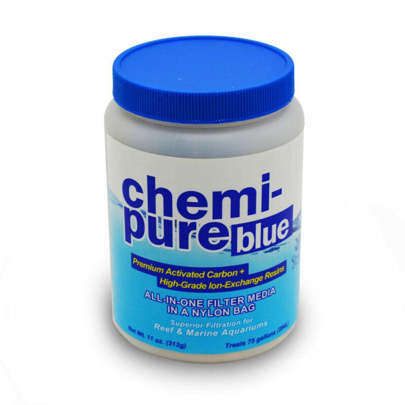 BOYD CHEMI PURE BLUE (11 OZ) AQUARIUM FILTER MEDIA - CHEMIPURE CARBON GFO