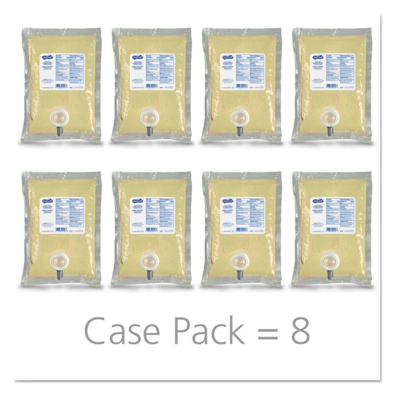 GOJO Nxt Antibacterial Lotion Soap Refill,Balsam Scent,1000ml,8/ctn 215708CT NEW