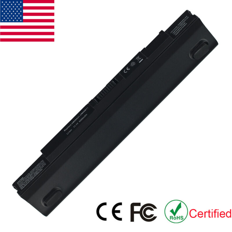 6Cell Laptop Battery