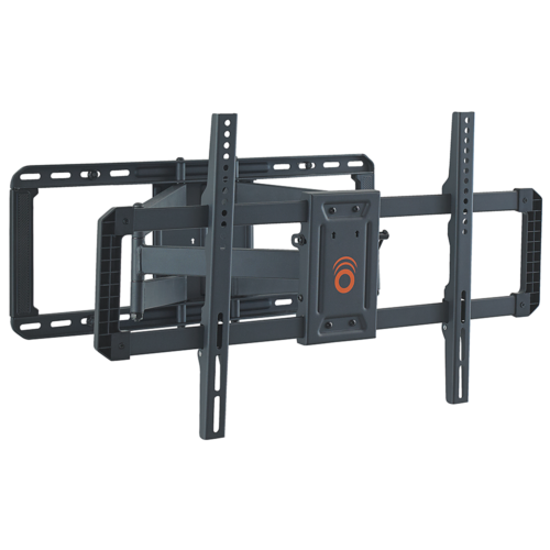 ECHOGEAR Full Motion Articulating TV Wall Mount Bracket for