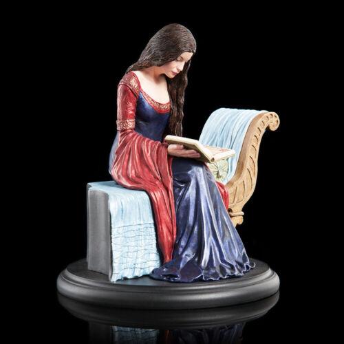 Weta Arwen Miniature Statue NO STORYFOAM w/ box